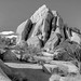 Jashua Tree Granite by Larry Zimmer Photography