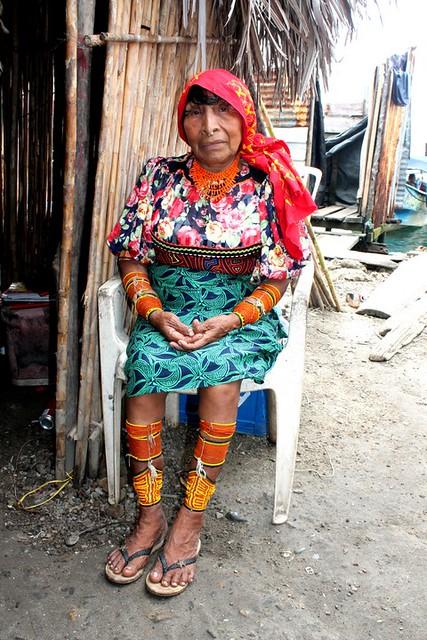 pueblo kuna