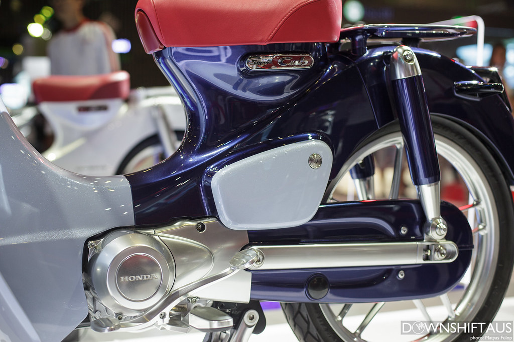 Vietnam Motorcycle Show 2016