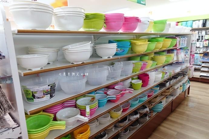 17 日本必逛 百元商店 Seira