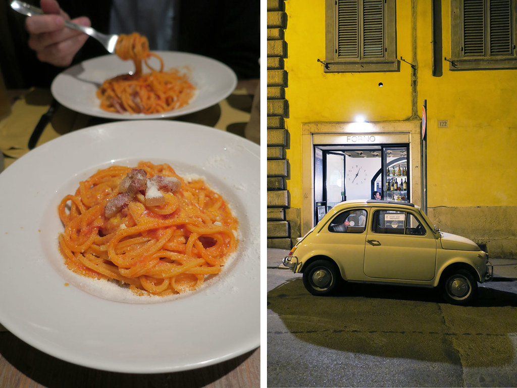 City-Break-Rome-Italy-City-Guide-Food-Barzilai-Bistrot