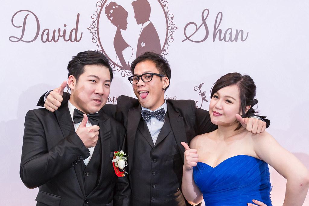 結婚婚宴精選-234