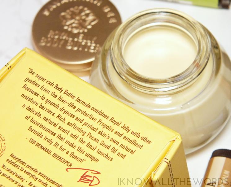 savannah bee tupelo honey body butter (3)