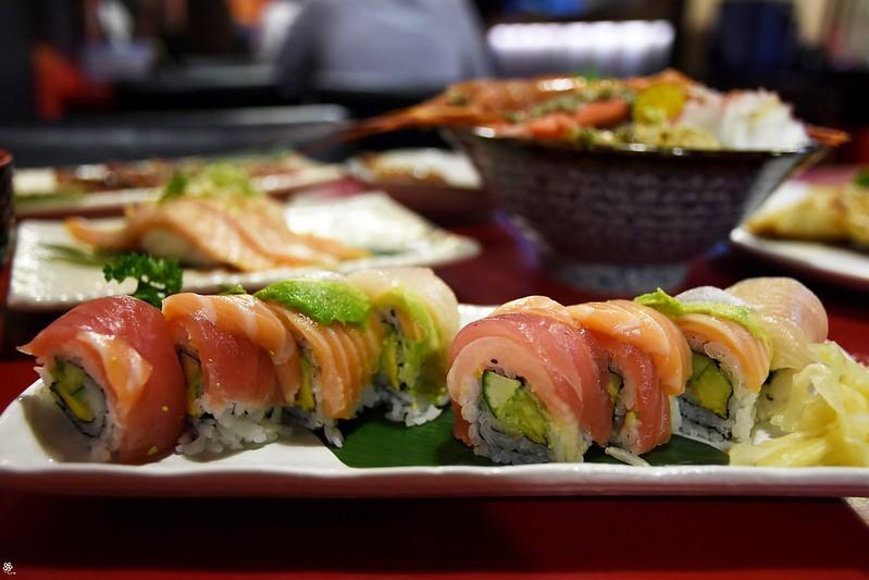 八八食堂菜單板橋海鮮日式料理拉麵生魚片推薦 (37)