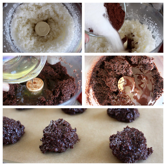 Chocolate Macaroons -14
