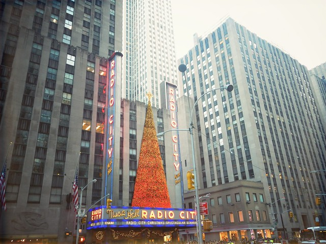 Christmas in NY (3)