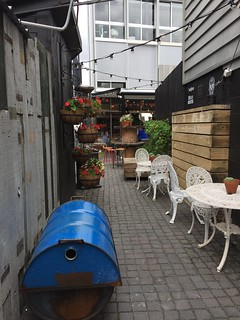 Ponsonby Street Food Collective