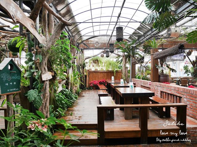 台北一日遊社子島景觀餐廳台北花卉村 (10)