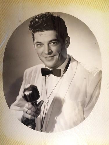 Duane Markham (Granddad) Microphone