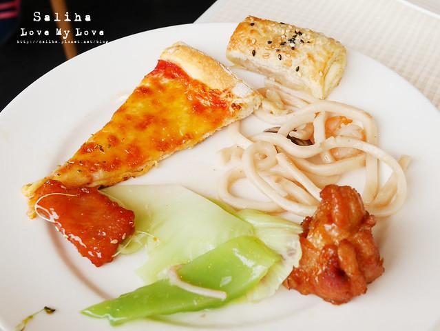 台北車站飯店午餐晚餐下午茶吃到飽凱薩飯店 (30)
