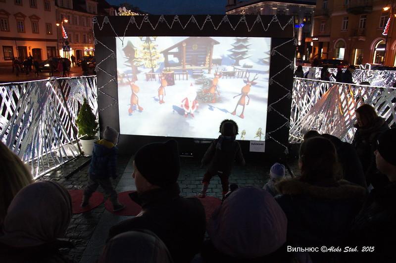 Вильнюс на Рождество 025