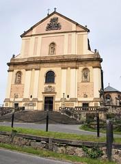 Mikulášovice, Czech Republic