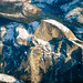 Half Dome Aerial by jetguy1
