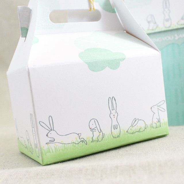 Bunny Gable Box Back