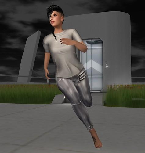 Run.....Liz.....Run