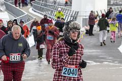 2016 Red Flannel Run