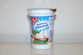 12 - Zutat Schmand / Ingredient sour cream