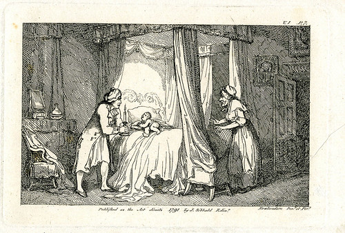 Thomas-Rowlandson,-illustration-from-Tom-Jones,-1791-(c)-The-British-Museum,-London