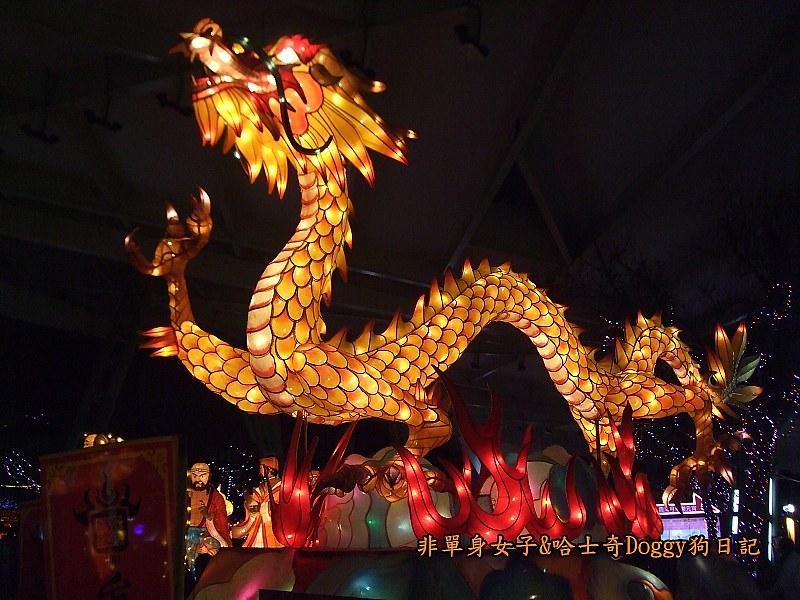 2013台北燈節在花博35