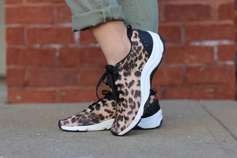 ea6662c81726 Leopard Sneakers - Style and Function - STYLEANTHROPY