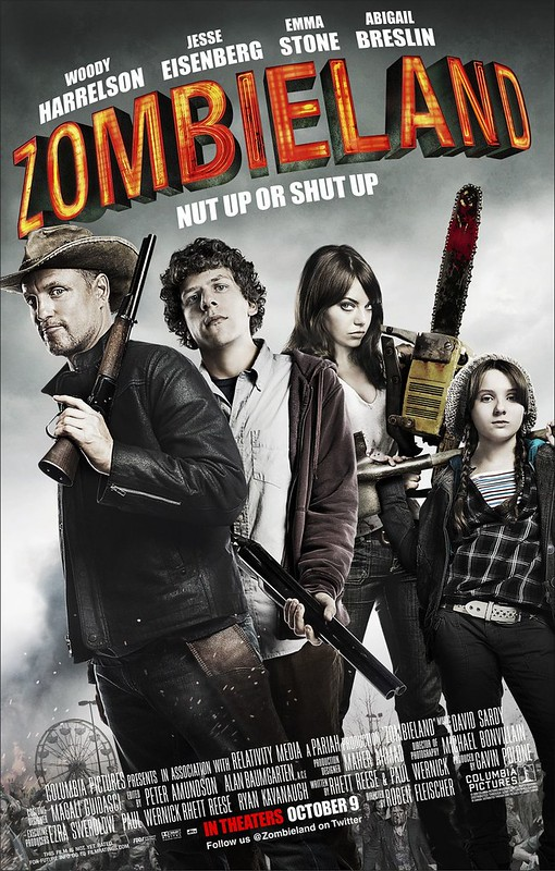 Zombieland - Poster 2