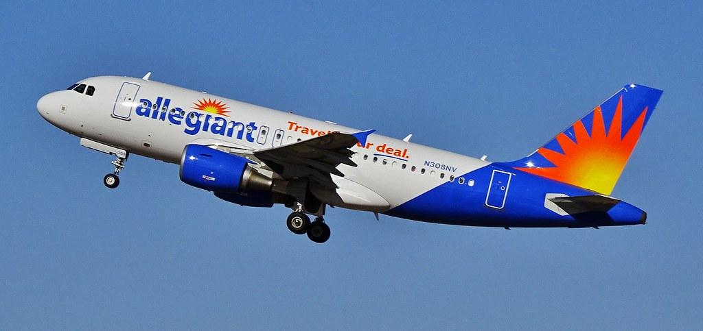 22716-26, N308NV Airbus A319.112