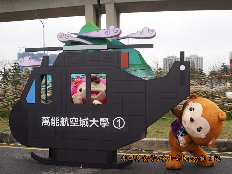 2016桃園台灣燈會13