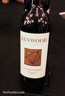 Kenwood Sonoma County Zinfandel