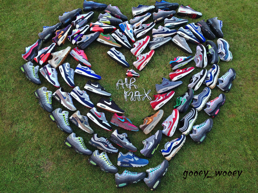 8f3078291da4 ... Nike Air Max Love for Air Max Day - My Air Max Collection as of 13th