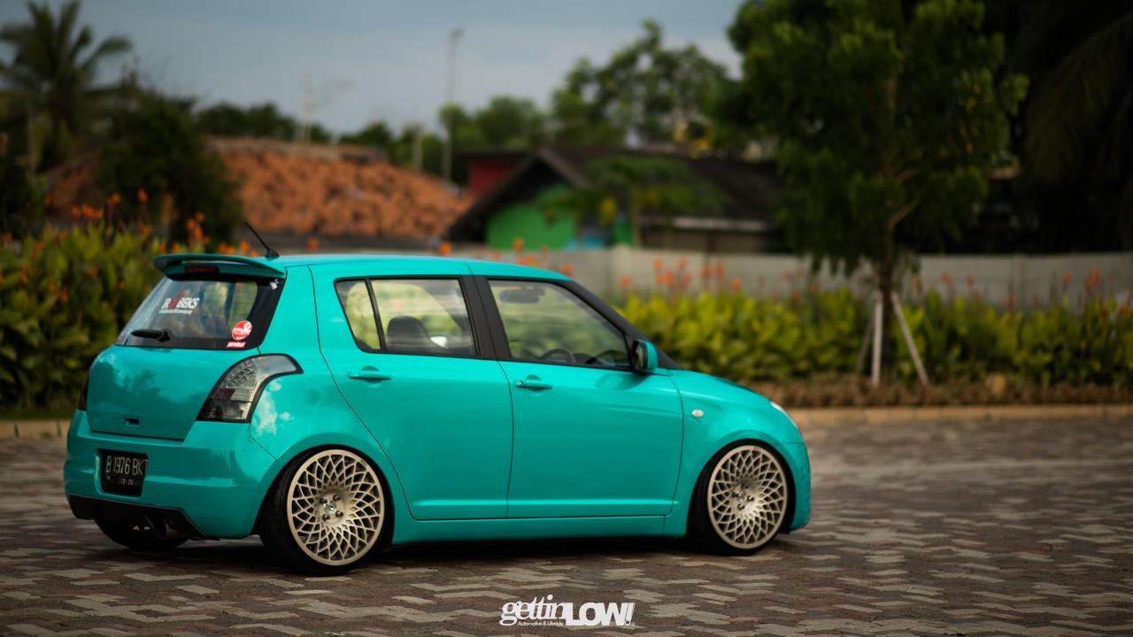 Suzuki Swift Mr.Bongo