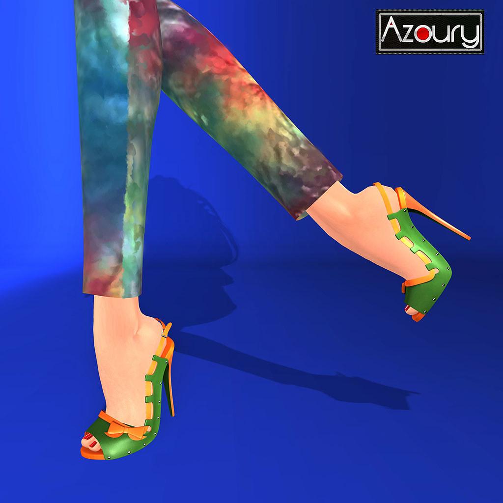 LuceMia - AZOURY