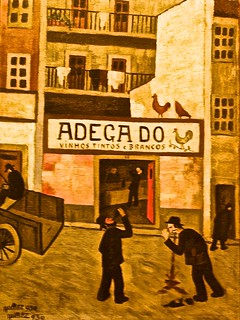Adega do Galo (1930) - José Dominguez Alvarez (
