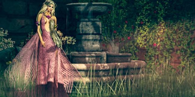 The Westeros Garden