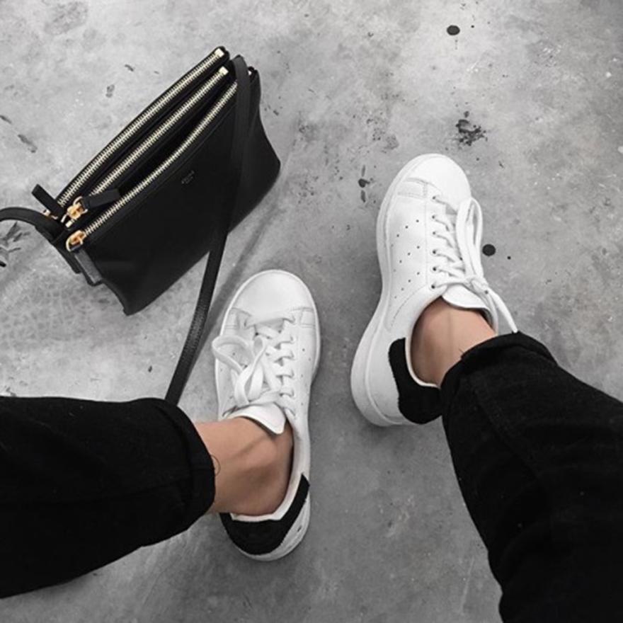 alysa madisun shoes inspiration