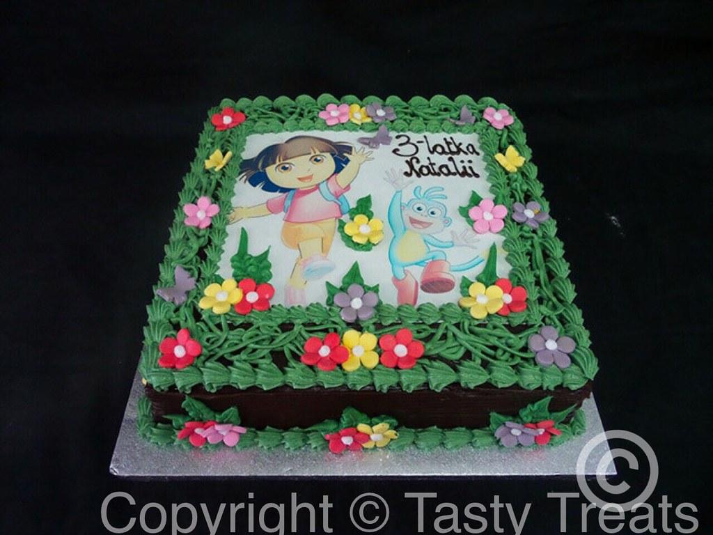 Cake No 5 B O A Stylefont Size08em