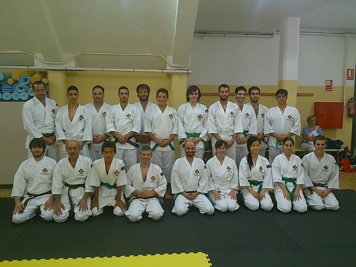 Fin temporada 2014