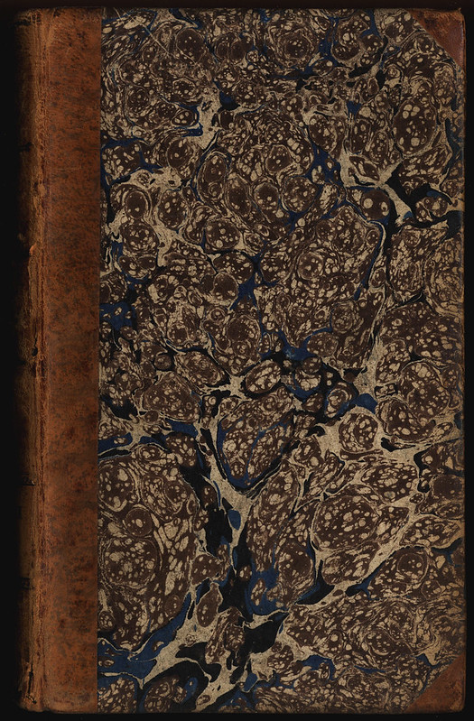 Vintage Book Cover Texture - 05