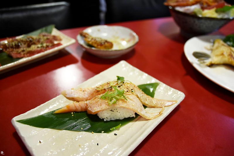 八八食堂菜單板橋海鮮日式料理拉麵生魚片推薦 (32)