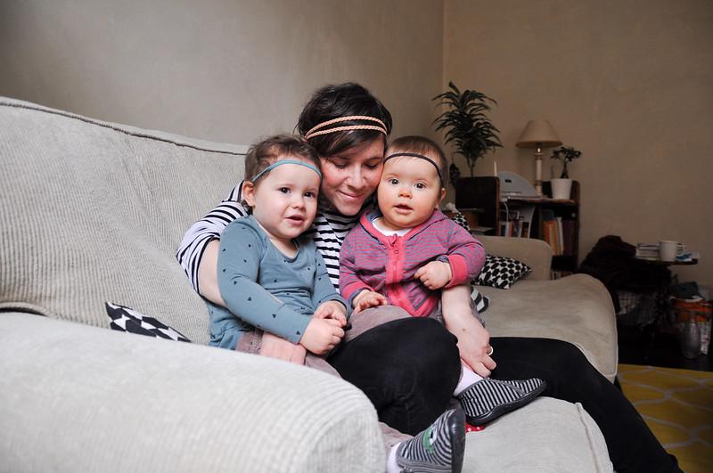 3 Mädchen