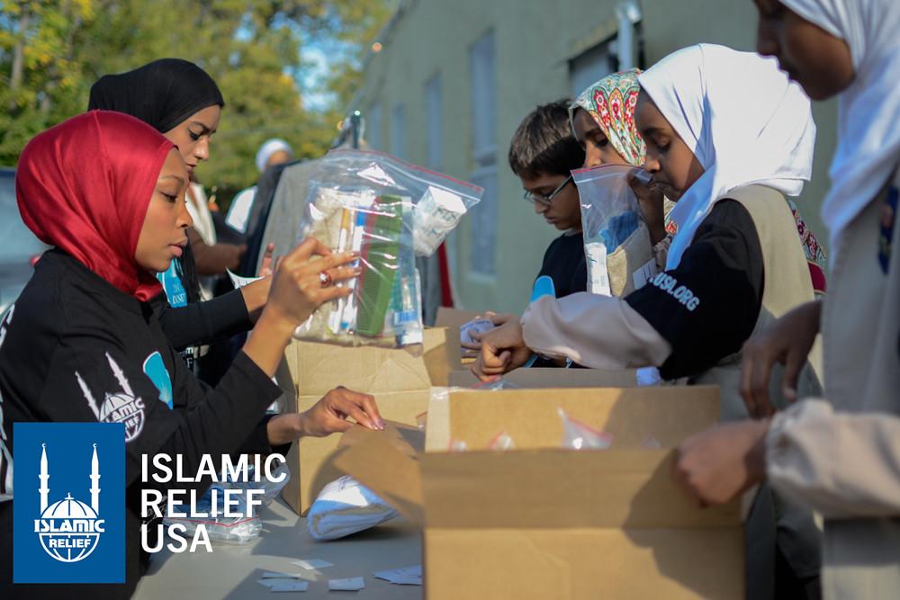 islamicreliefusa's most interesting Flickr photos | Picssr