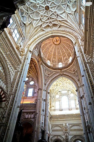 02Mosque-Cathedral of Cordoba 01