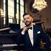 Opera Singer editorial by Giovanni Gori
