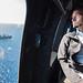NATO Secretary General visits the Aegean Sea. by NATO