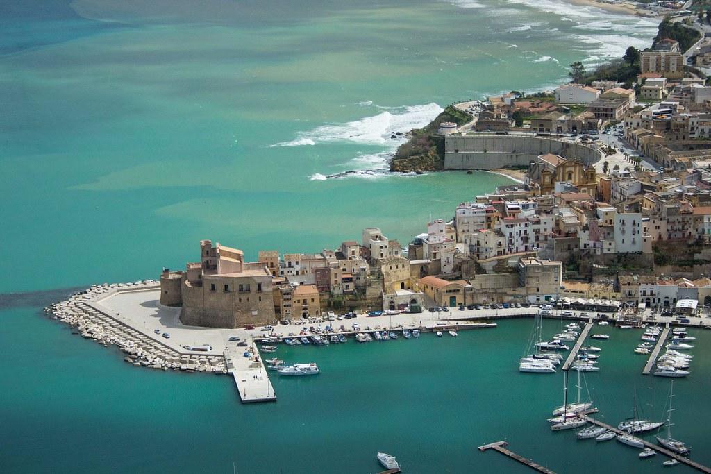 Sicilia Castellammare 5946