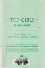 Caryl Churchill, Top Girls