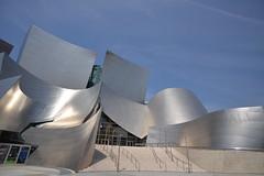 LA: Walt Disney Concert Hall