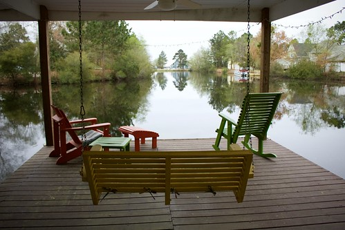 lake house revisited || days three and four