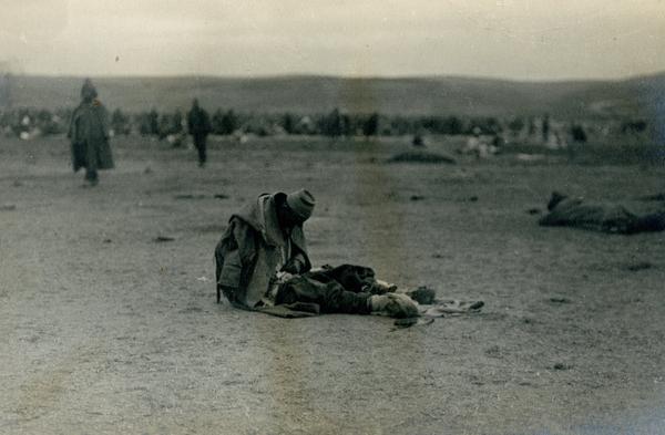 Târık İleri, Ayfer Aytaç, Osmanlı Balkan Savaşı, Balkan Harbi, 1913, göç, mezalim, islam tarihi, osmanli imparatorluğu