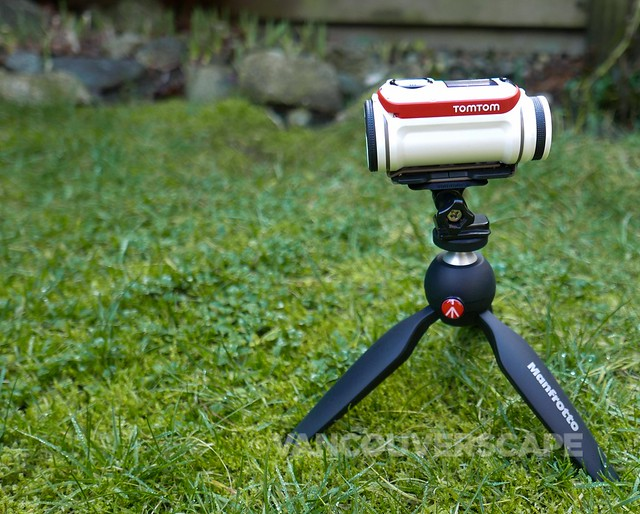 Manfrotto PIXI Mini Tripod-5