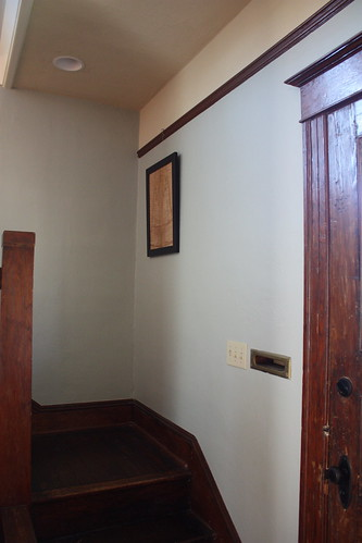 New Paint: Entryway